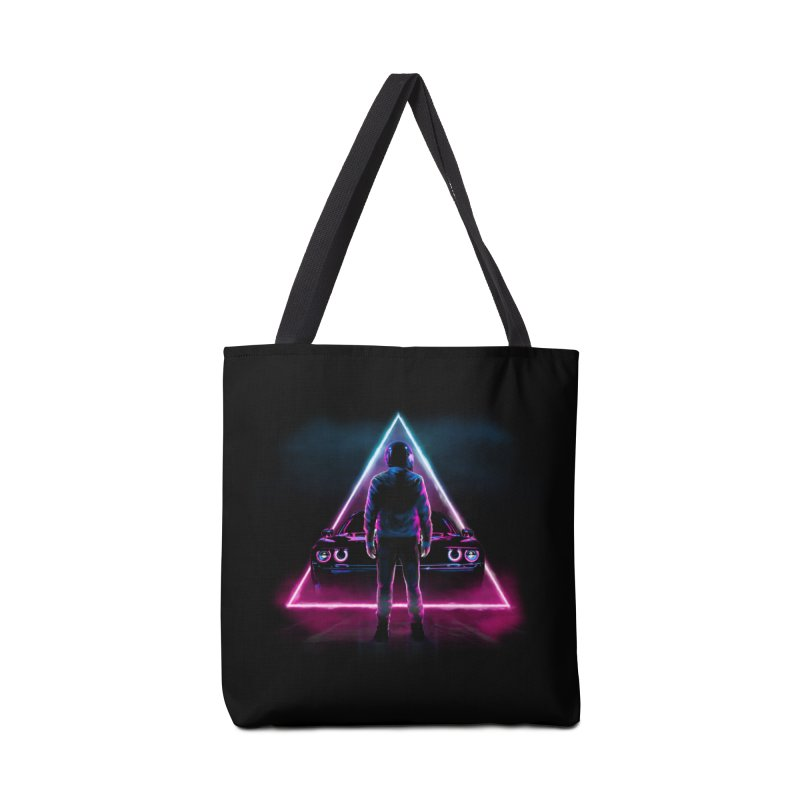 S. C. O. T. T. I. E. Accessories Tote Bag Bag by RIK.Supply