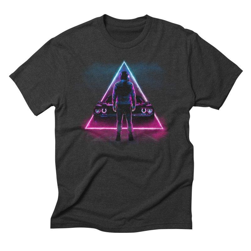 S. C. O. T. T. I. E. Men's Triblend T-Shirt by RIK.Supply