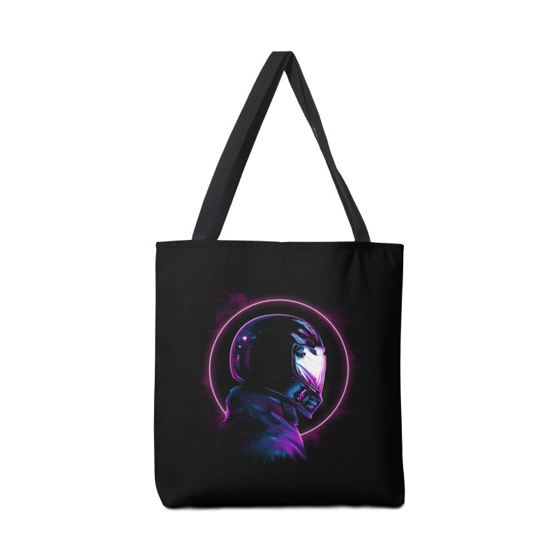 THE WRAITH Accessories Tote Bag Bag by RIK.Supply