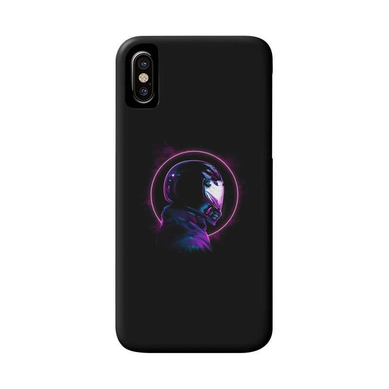 THE WRAITH Accessories Phone Case by RIK.Supply
