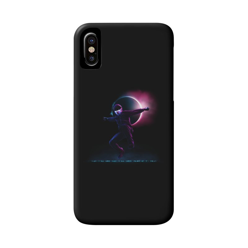 S T A R M A N Accessories Phone Case by RIK.Supply
