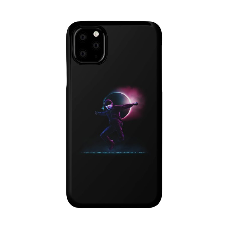 S T A R M A N Accessories Phone Case by RIK.Supply