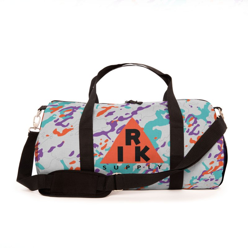 RIK.Supply (Spring Flecktarn) Accessories Bag by RIK.Supply