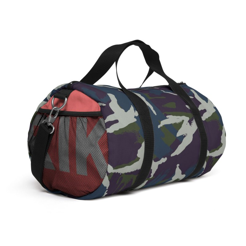 RIK.Supply (French DPM) Accessories Bag by RIK.Supply