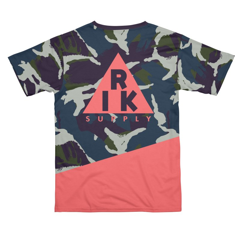 RIK.Supply (French DPM) Men's Cut & Sew by RIK.Supply