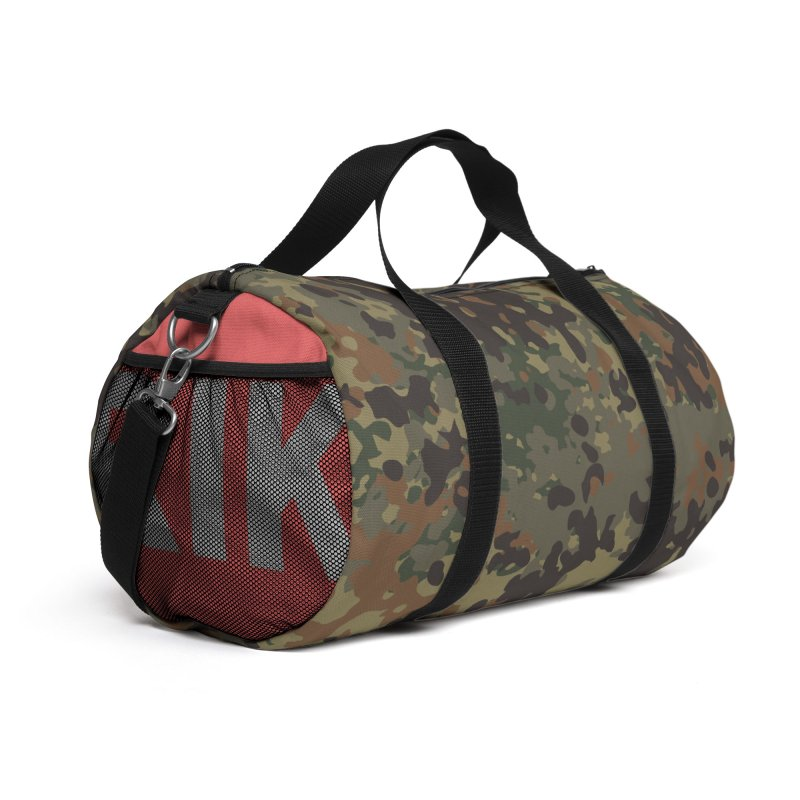 RIK.Supply (Flecktarn) Accessories Bag by RIK.Supply