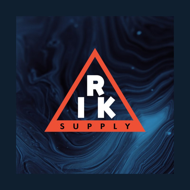 RIK.Supply (Blue Wave) by RIK.Supply