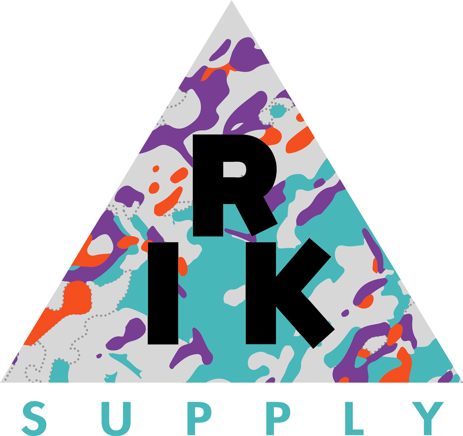 RIK.Supply Logo
