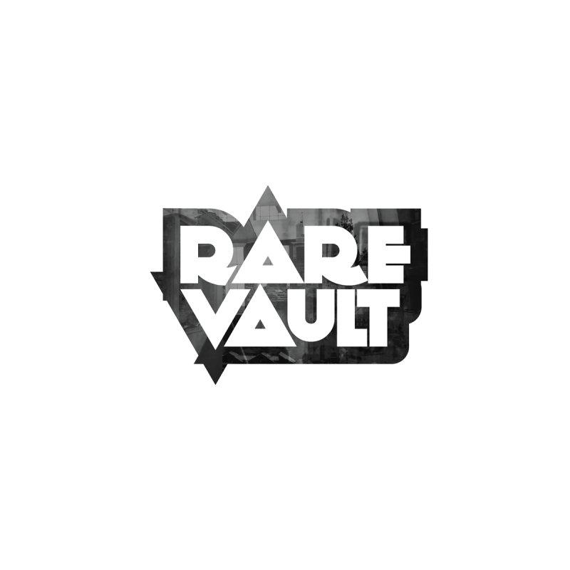 Rare Vault logo by rarevault's Artist Shop