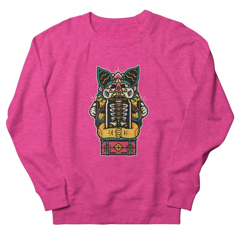 Temple Men's Sweatshirt by rasefour's Artist Shop