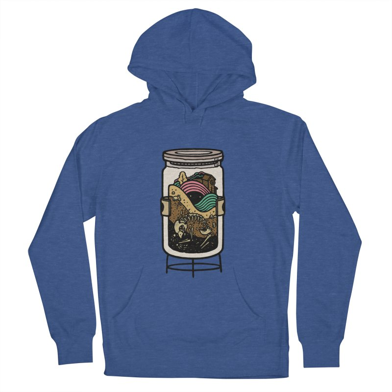 Historica Women's Pullover Hoody by rasefour's Artist Shop