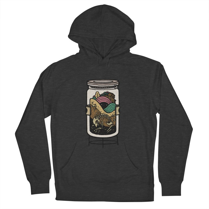 Historica Men's Pullover Hoody by rasefour's Artist Shop