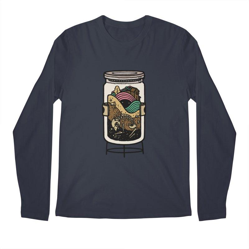 Historica Men's Longsleeve T-Shirt by rasefour's Artist Shop