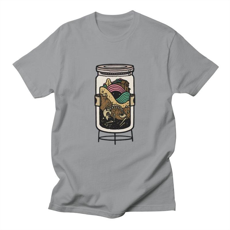 Historica Men's T-shirt by rasefour's Artist Shop