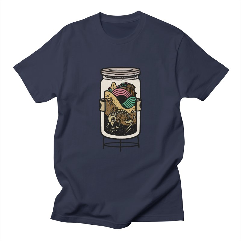 Historica Men's T-shirt by rasefour's Artist Shop