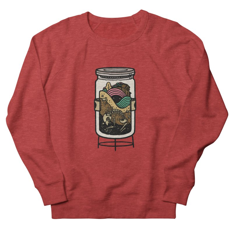 Historica Men's Sweatshirt by rasefour's Artist Shop
