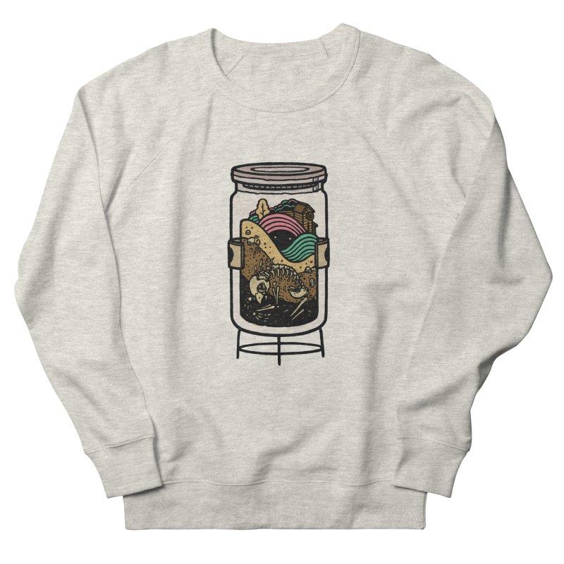 Historica Men's Sweatshirt by rasefour's Artist Shop