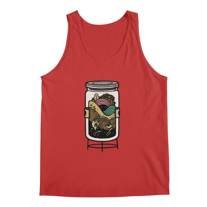 Historica Men's Tank by rasefour's Artist Shop