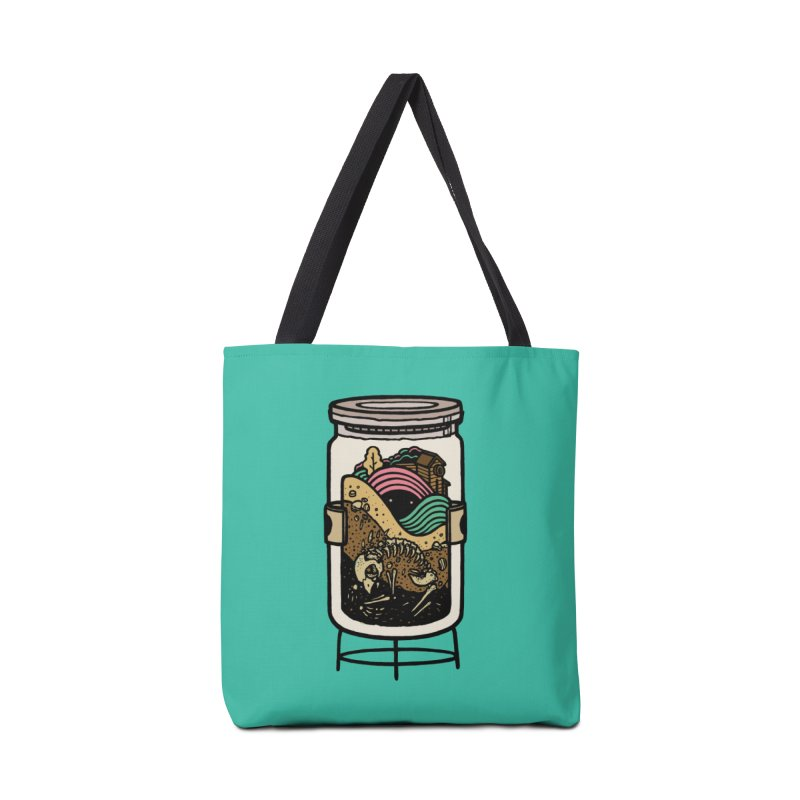 Historica Accessories Bag by rasefour's Artist Shop