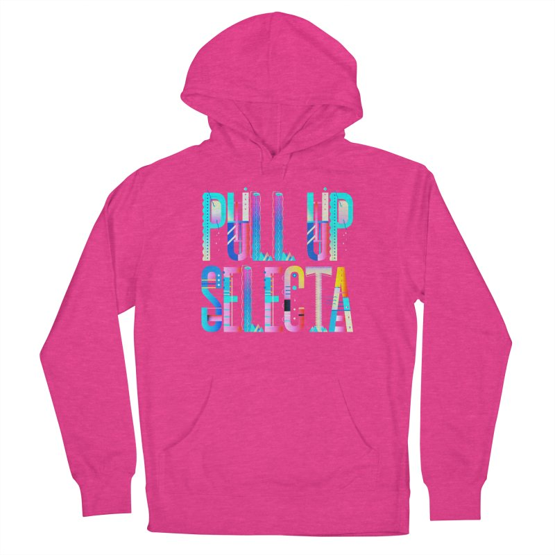 Pull Up Selecta Men's Pullover Hoody by Rasta University Shop