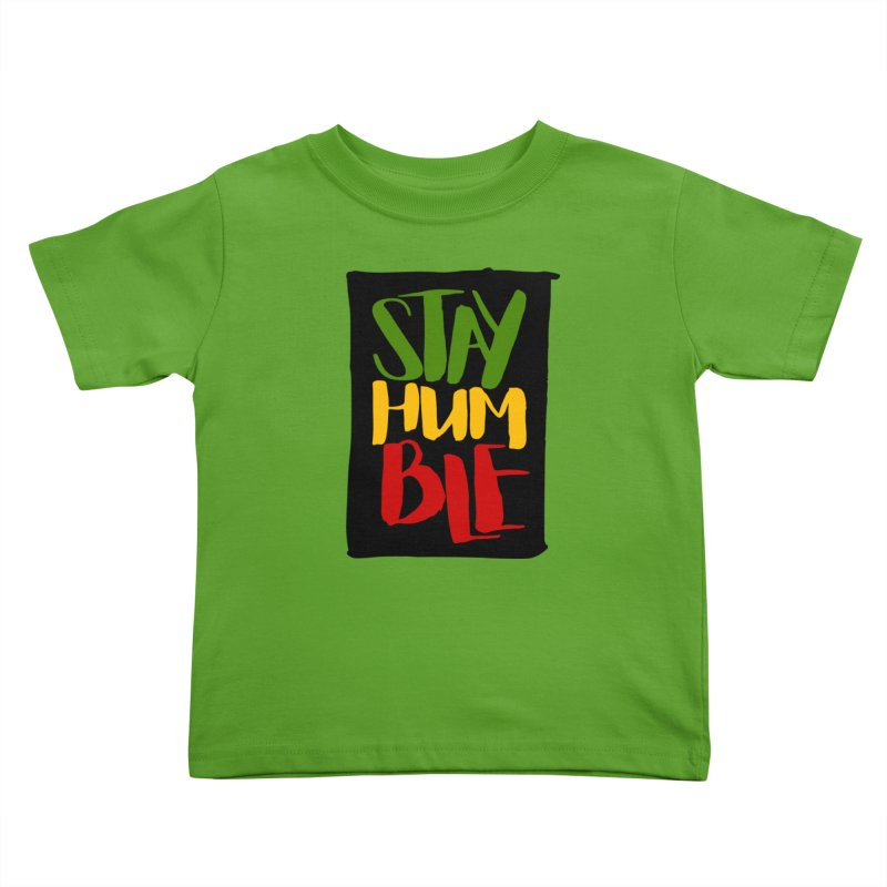 Kids None by Rasta University Shop