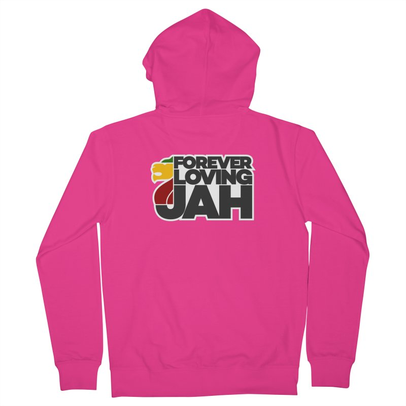 Forever Loving Jah   by Rasta University Shop
