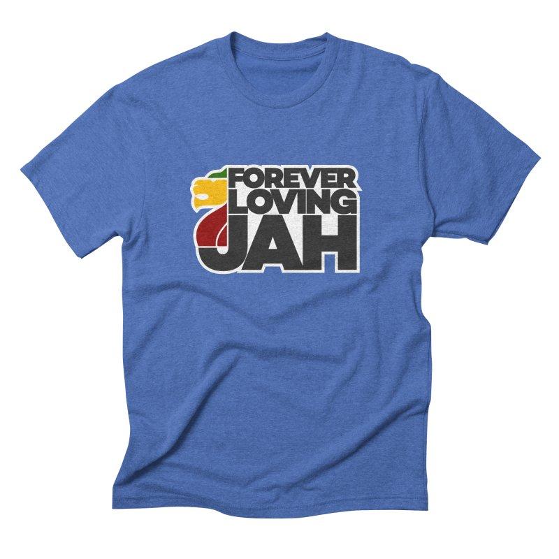 Forever Loving Jah   by Rasta University Shop