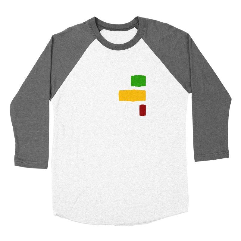 Roots and Culcha (Light) Women's Longsleeve T-Shirt by Rasta University Shop