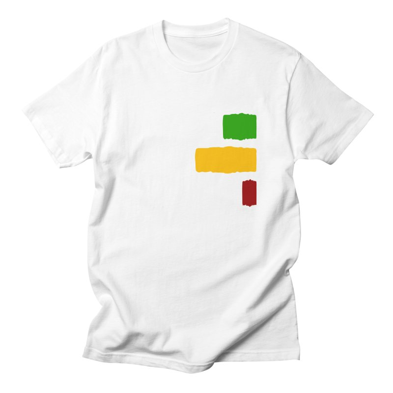 Roots and Culcha (Light) Women's Regular Unisex T-Shirt by Rasta University Shop
