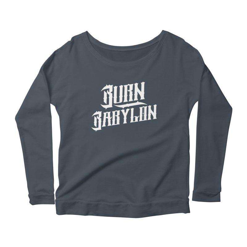 Burn Babylon (Light)   by Rasta University Shop