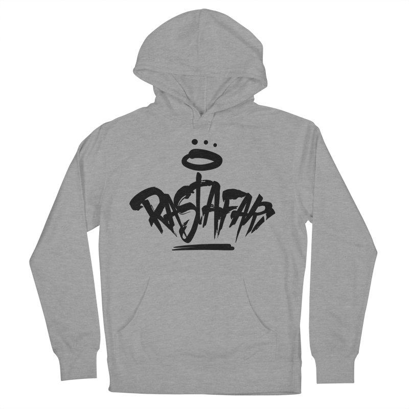 Rastafari (Dark) Women's Pullover Hoody by Rasta University Shop