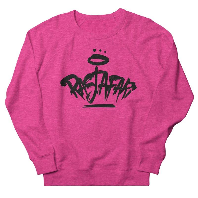 Rastafari (Dark) Women's Sweatshirt by Rasta University Shop