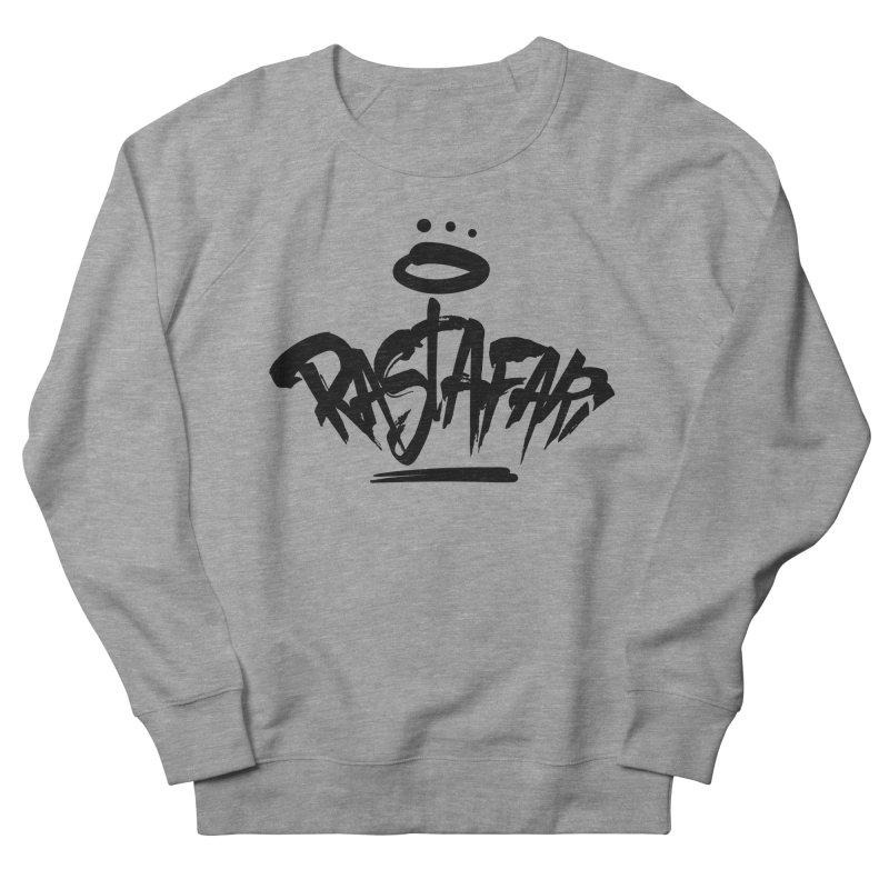 Rastafari (Dark) Men's Sweatshirt by Rasta University Shop
