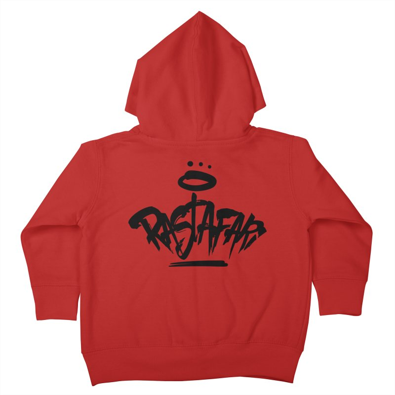 Rastafari (Dark)   by Rasta University Shop