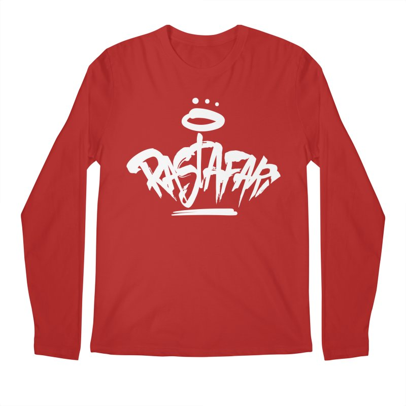 Rastafari (Light)   by Rasta University Shop