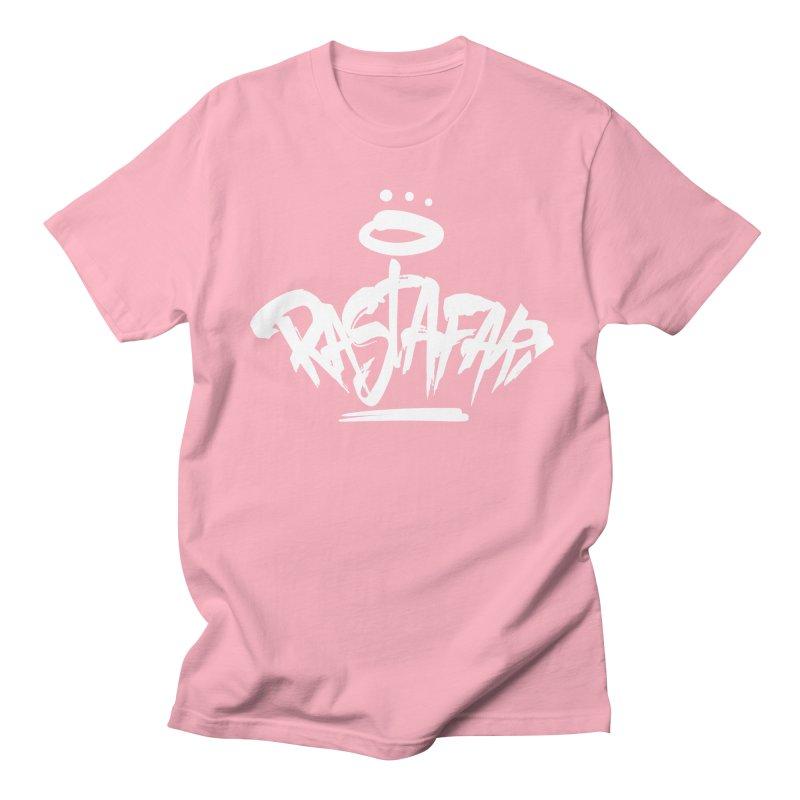 Rastafari (Light) Men's Regular T-Shirt by Rasta University Shop