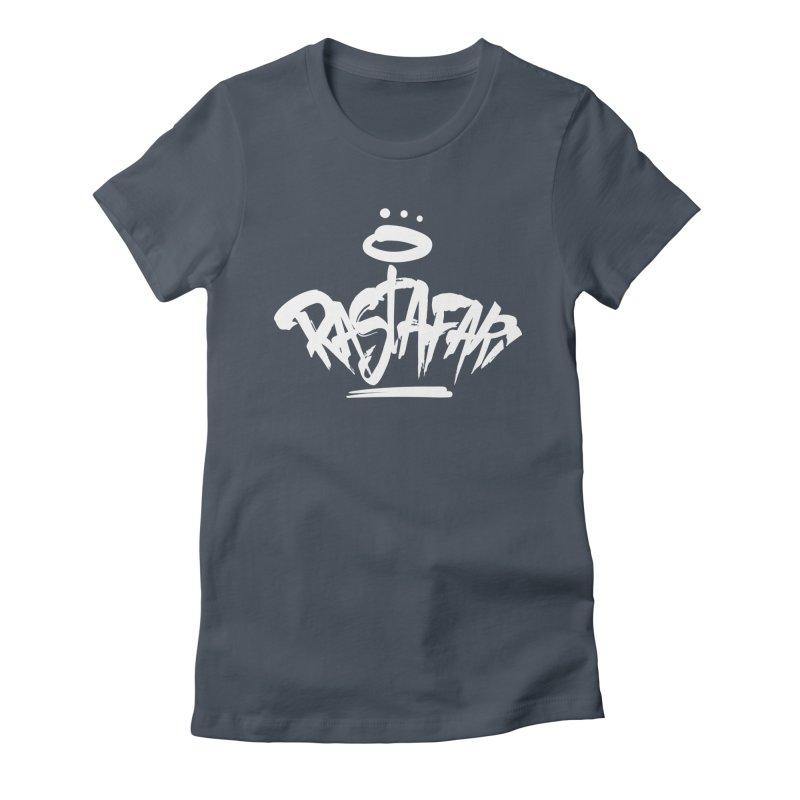 Rastafari (Light) Women's T-Shirt by Rasta University Shop