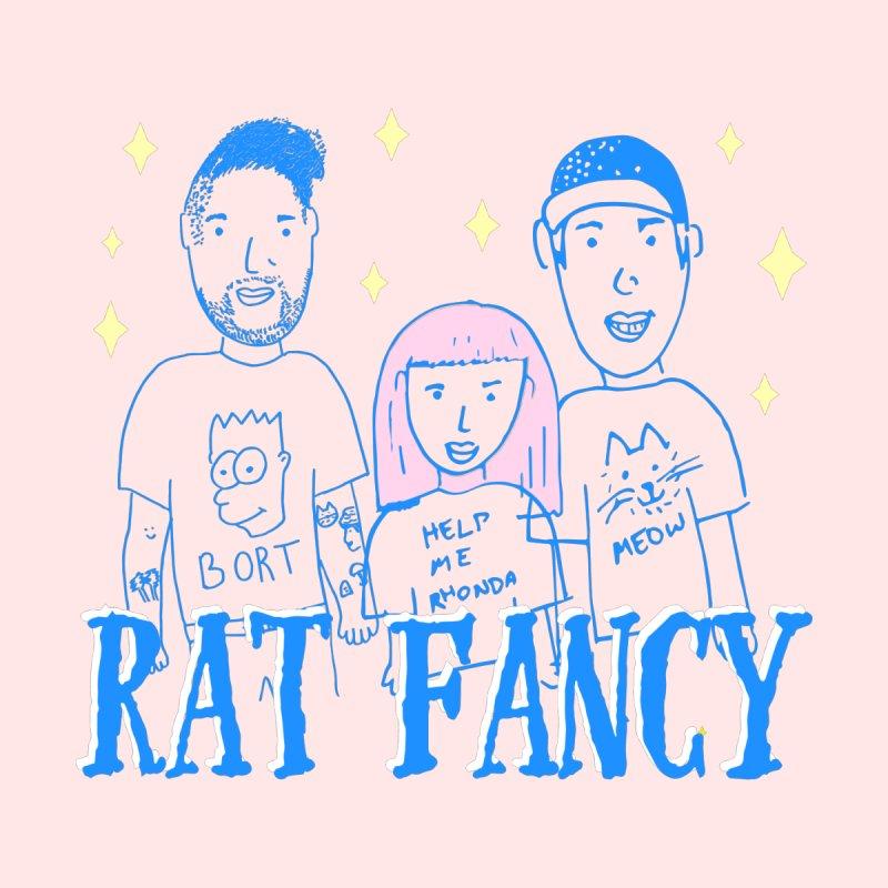 Rat Fancy Twin Stars by RAT FANCY OFFICIAL MERCH