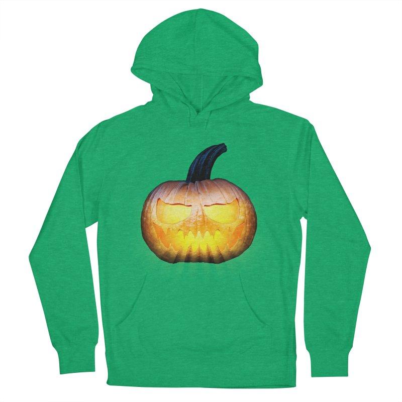 PumpKin 4 Women's Pullover Hoody by ratherkool's Artist Shop
