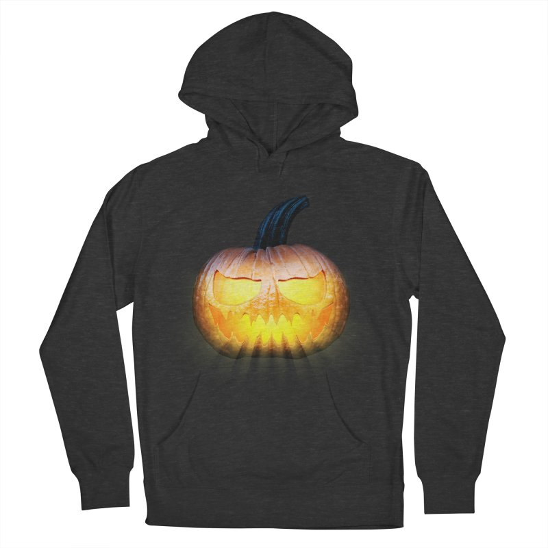 PumpKin 4 Women's Pullover Hoody by ratherkool's Artist Shop