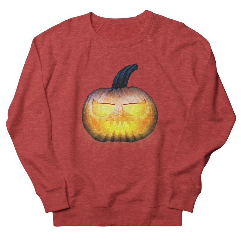 PumpKin 4 Men's Sweatshirt by ratherkool's Artist Shop