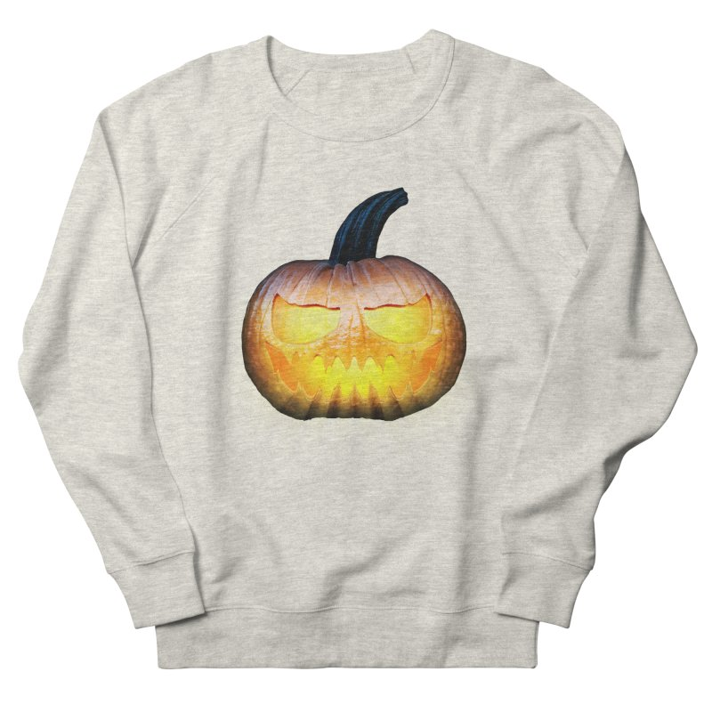 PumpKin 4 Men's Sweatshirt by ratherkool's Artist Shop
