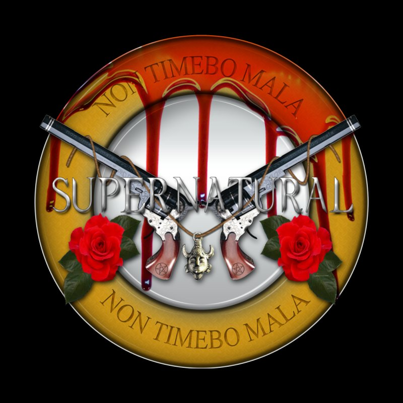Supernatural NON TIMEBO MALA First Blood 2 by ratherkool's Artist Shop