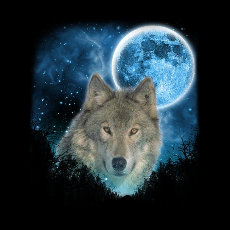 Grey Wolfs Skylight Tp by ratherkool's Artist Shop