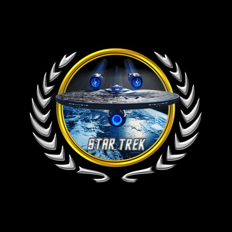 Star trek Federation of Planets Enterprise JJA2 by ratherkool's Artist Shop