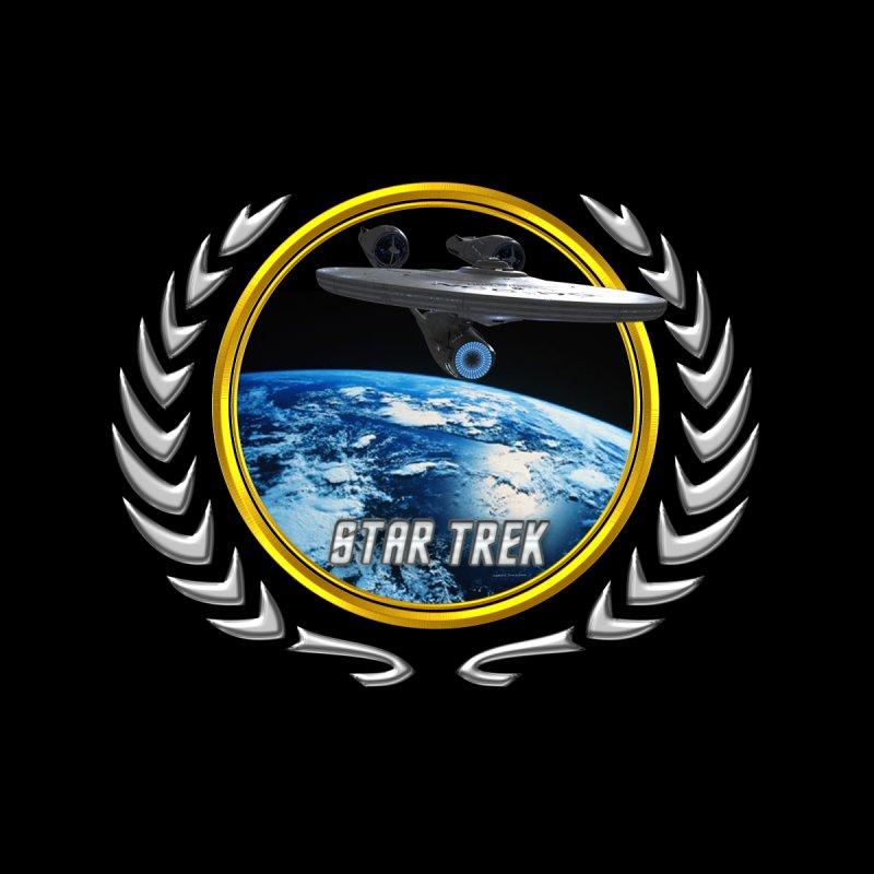 Star trek Federation of Planets Enterprise 2009 by ratherkool's Artist Shop