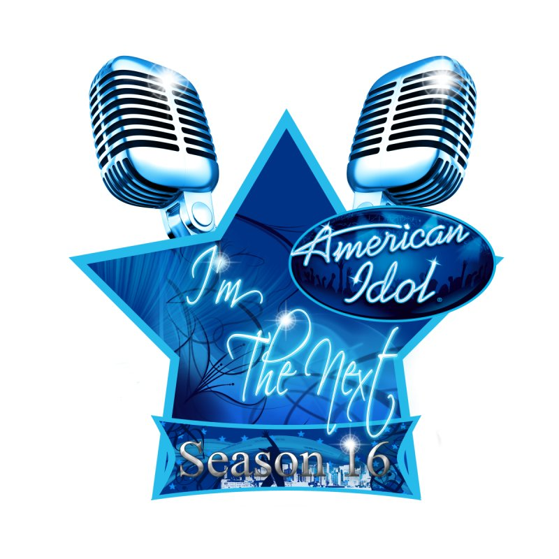 I'm the Next American Idol Season 16 Real Mics by ratherkool's Artist Shop