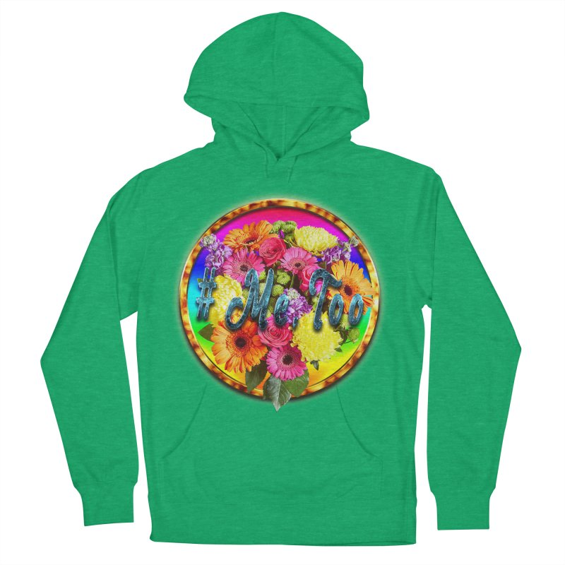 #Me Too Patch Men's Pullover Hoody by ratherkool's Artist Shop