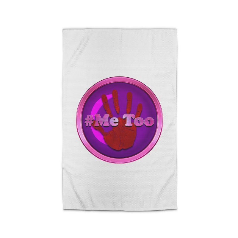 #Me too Hand Patch 2 Home Rug by ratherkool's Artist Shop