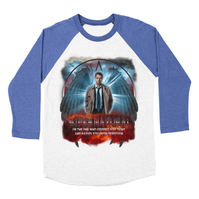 Supernatural Castiel    by ratherkool's Artist Shop
